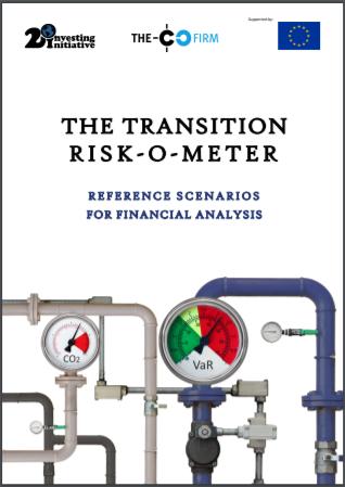 Risk-o-meter cover